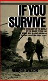 If You Survive, George Wilson, 0804100039