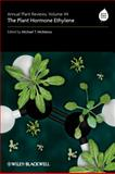 The Plant Hormone Ethylene, McManus, Michael T., 1444330039