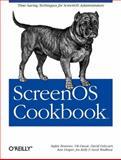 ScreenOS Cookbook, Brunner, Stefan and Davar, Vik, 0596510039