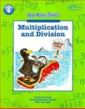 Multiplication and Division, Carol Greenes, 0769000037