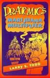Dr. Atomic's Marijuana Multiplier, Adam Gottlieb, 1579510035