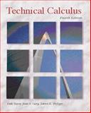 Technical Calculus, Ewen, Dale and Gary, Joan S., 0130930040