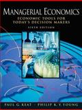 Managerial Economics, Keat, Paul and Young, Philip K., 0136040047