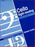 Cello Sightreading, , 0193850044