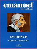 Evidence, Emanuel, Steven L., 0735540047