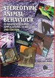 Stereotypic Animal Behaviour : Fundamentals and Applications to Welfare, , 0851990045
