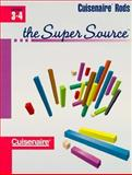 Super Source, Cuisenaire Staff, 1574520040