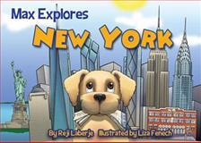 Max Explores New York, Reji Laberje, 1629370045
