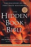 The Hidden Book in the Bible, Richard Elliott Friedman, 0060630043