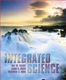 Integrated Science with PowerWeb : Physical Science, Tillery, Bill W. and Enger, Eldon, 0072510048