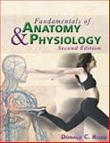 Fundamentals of Anatomy and Physiology (Book Only), Rizzo, Donald C., 1111320047