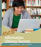 100% Information Literacy Success, Wilson, Gwenn, 1285430042