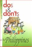 Dos and Donts in the Philippines, Maida Pineda, 1844640043