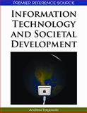 Information Technology and Societal Development, Targowski, Andrzej, 1605660043