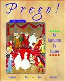 Prego! : An Invitation to Italian, Lazzarino, Graziana and Aski, Janice, 0072350040