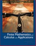 Finite Mathematics and Calculus with Applications, Lial, Margaret L. and Greenwell, Raymond N., 0321760042