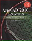 AutoCAD® 2010 Essentials, Munir Hamad, 0763780049