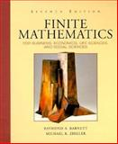 Finite Mathematics for Business, Economics, Life Sciences and Social Sciences, Barnett, Raymond A. and Ziegler, Michael R., 0133720047