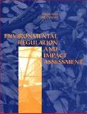 Environmental Regulation and Impact Assessment, Ortolano, Leonard, 0471310042