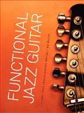 Functional Jazz Guitar, Ed Byrne, 0578020041