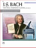 Bach -- the Well-Tempered Clavier, J. S. Bach, 0739000047