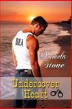 Undercover Heart, Pamela Stone, 0989410048