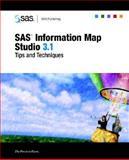 Sas Information Map Studio 3, SAS Institute, 1599940043