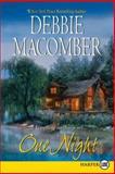 One Night, Debbie Macomber, 0061980048