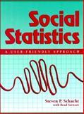Social Statistics 9780205140046