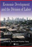 Economic Development and the Division of Labor 9780631220046