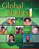 Global Studies 1, Gunn, Giles, 0757500048