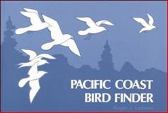 Pacific Coast Bird Finder, Roger J. Lederer, 091255004X