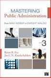 Mastering Public Administration 3rd Edition