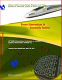 Recent Researches in Automatic Control : 13th WSEAS International Conference on AUTOMATIC CONTROL, MODELLING and SIMULATION (ACMOS '11),, 1618040049