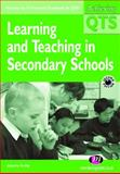 Learning and Teaching in Secondary Schools, , 184445004X