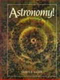 Astronomy in Our World, Kaler, James B., 0065000048