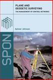 Plane and Geodetic Surveying, Aylmer Johnson, 0415320046