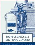 Bioinformatics and Functional Genomics, Pevsner, Jonathan, 0471210048