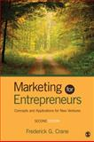 Marketing for Entrepreneurs : Concepts and Applications for New Ventures, Crane, Frederick G., 1452230048