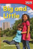 Big and Little, Dona Herweck Rice, 1480710040