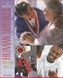 An Introduction to Human Services 9780205360048