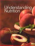 Understanding Nutrition, Whitney, Eleanor Noss and Rolfes, Sharon Rady, 0534590047