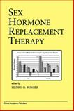 Sex Hormone Replacement Therapy, , 1441950044