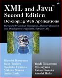 XML and Java : Developing Web Applications, Maruyama, Hiroshi and Clark, Andy, 0201770040