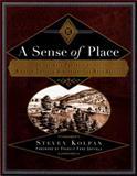 A Sense of Place, Steven Kolpan, 0415920043