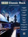 10 for 10 Sheet Music Classic Rock, , 073906004X