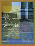 Dictionary of Learning Worldwide : A Guide to Faculty and Institutions of Higher Education, Research and Culture, Hunt, Kimberly N., 0787650048