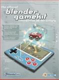 The Official Blender Gamekit : Interactive 3-D for Artists, Roosendaal, Ton and Wartmann, Carsten, 1593270046
