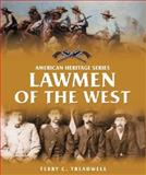 Lawmen of the West, Sutherland, Jonathan, 1841450049