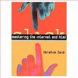 Mastering the Internet and HTML, Zeid, Ibrahim, 0139080058